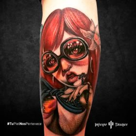 tatuaje de mujer, tatuajes de mujeres, ideas de tatuajes en el brazo, consejos para tu primer tatuaje, tattoos sur cdmx