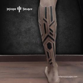 Laberito – Creado por Javier Gaona | Infierno Tatuajes