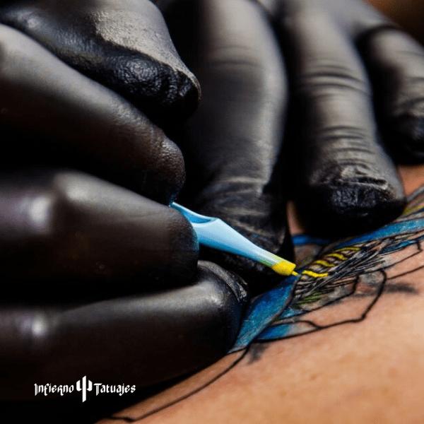 tatuajes de animales -id
