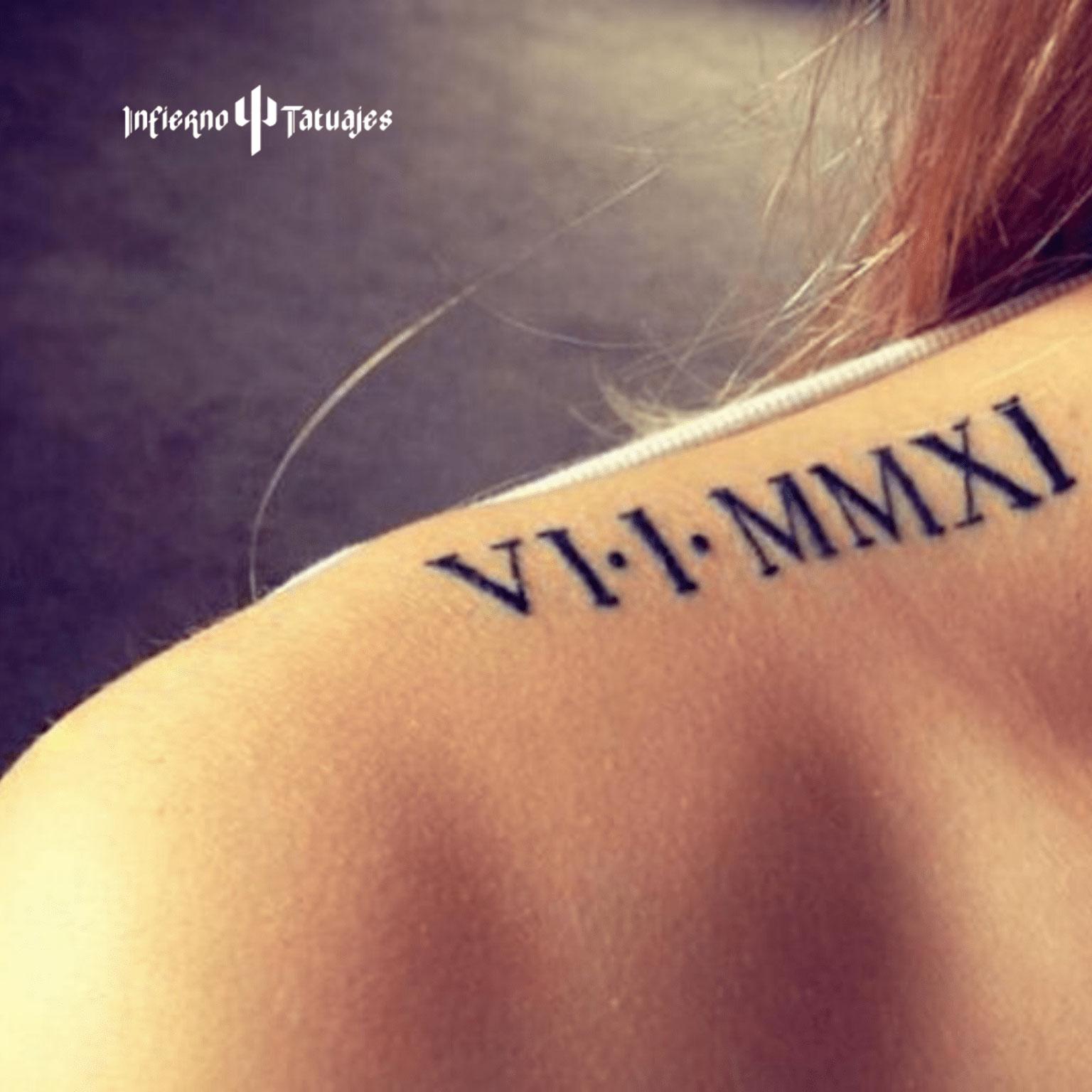 Razones para tatuarse