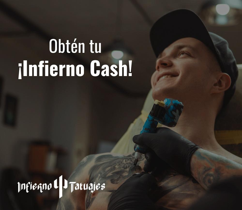 obten tu infierno cash