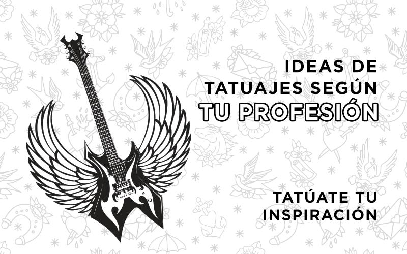 ideas según tu profesión