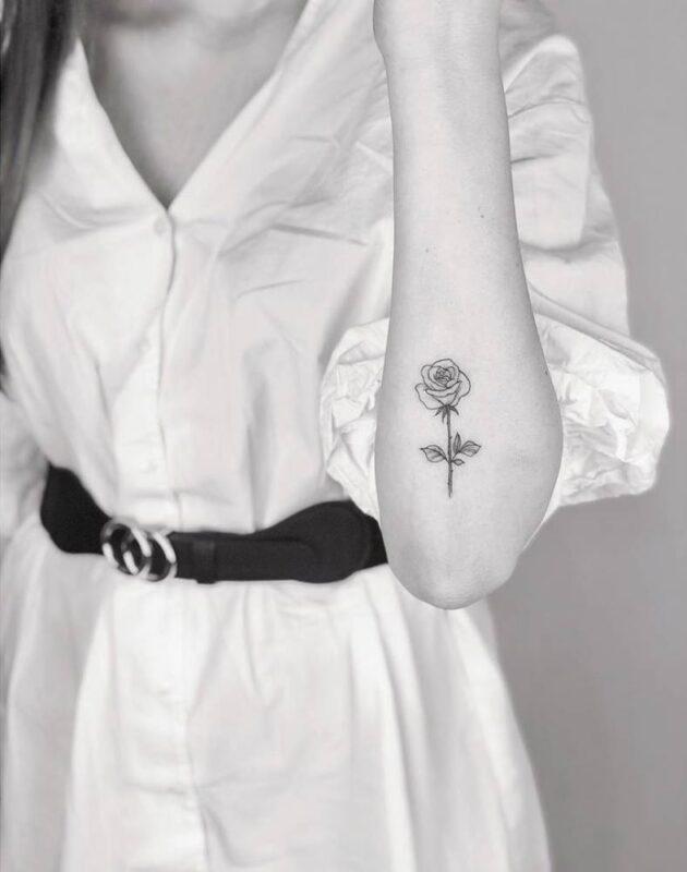 ideas de tatuajes para mujer